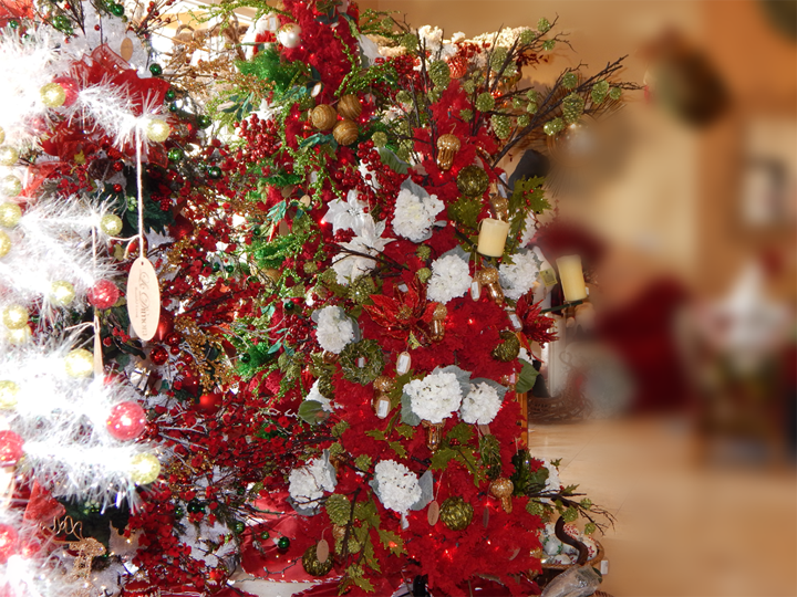 Christmas Decorating Services Le Dimora Home Furniture